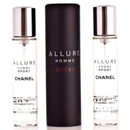 Allure Homme Sport Archive